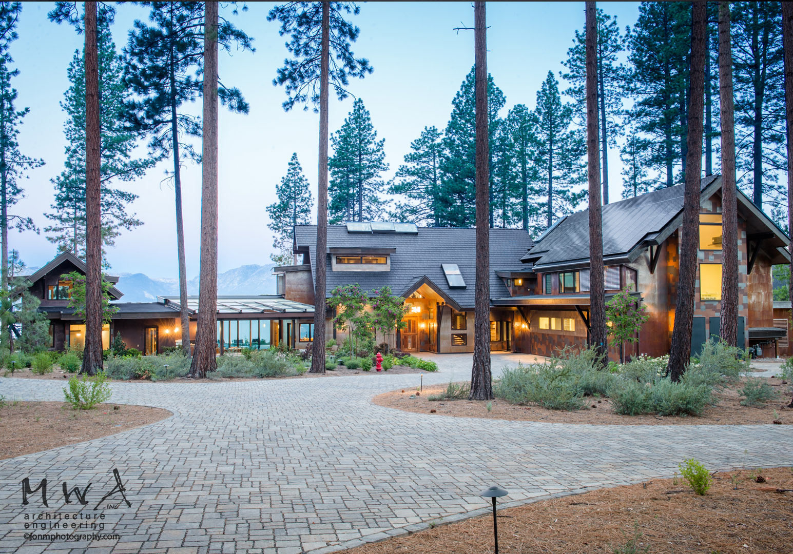 1000 images about lake tahoe 02 on pinterest green for Tahoe architects