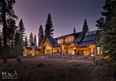 Sustainable Family Home