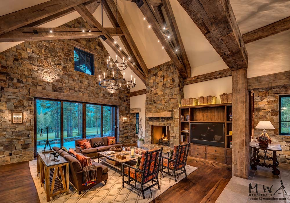 Mwa Architecture Martis Camp 190