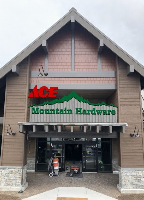 Ace Mountain Hardware