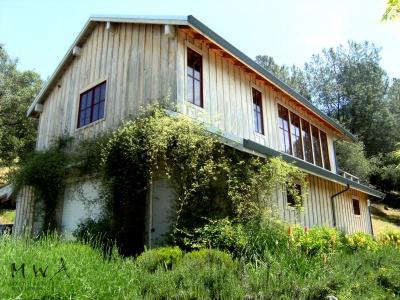 El Dorado Barn