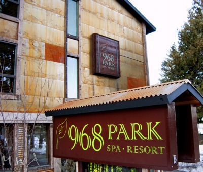 South Lake Tahoe-986 Park Hotel