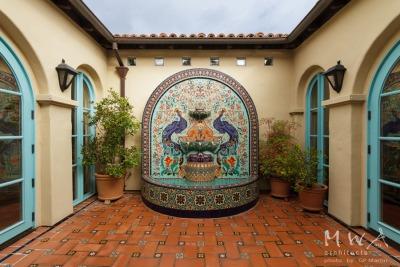 Orinda Residence - Casa California