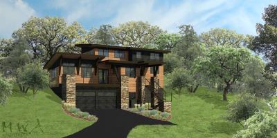 El Dorado Hills Residence